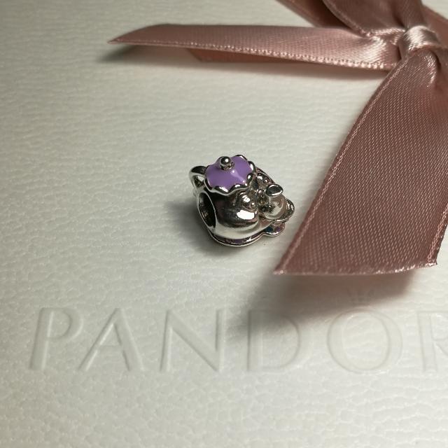Pandora Mrs. Pott's Charm