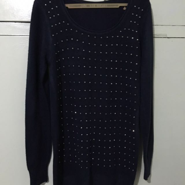 Pullover/Long Blouse