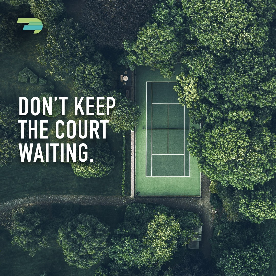 a21129daf Rovo App  Find tennis players near you.