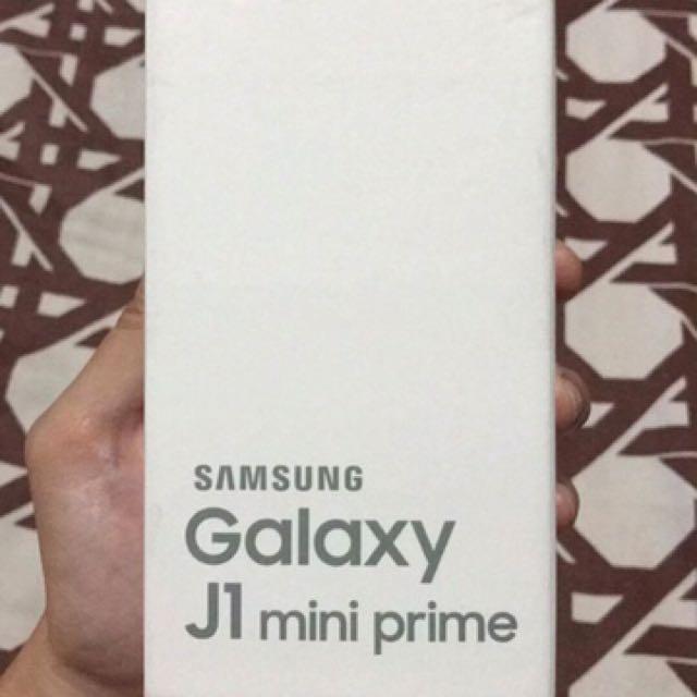 Samsung Galaxy Prime J1