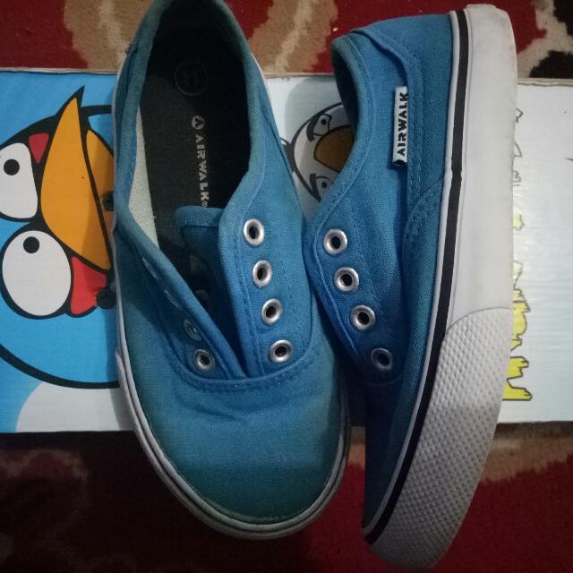 Sepatu Airwalk Ori Kids