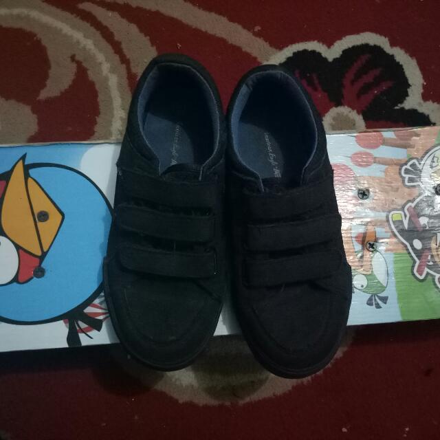 Sepatu American Eagle Ori