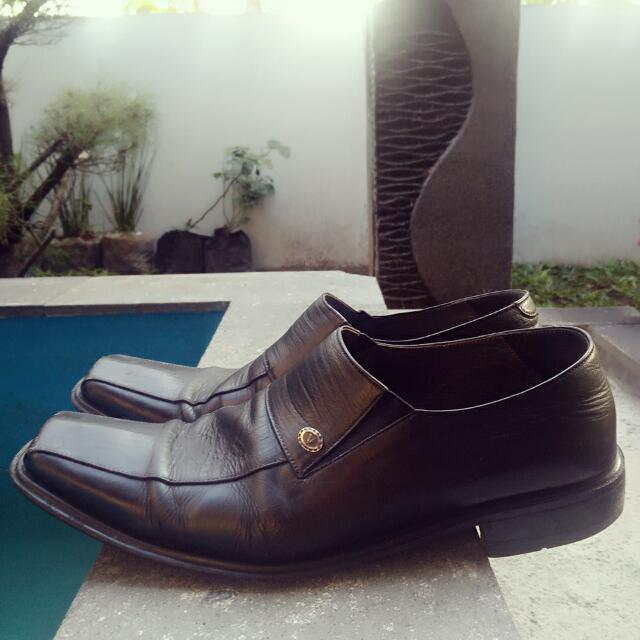 Sepatu Kerja Pantofel Sin Lie Seng