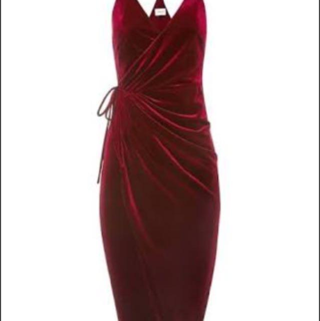 Sheike Dynamic Dress Size 6