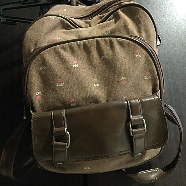 small back pack