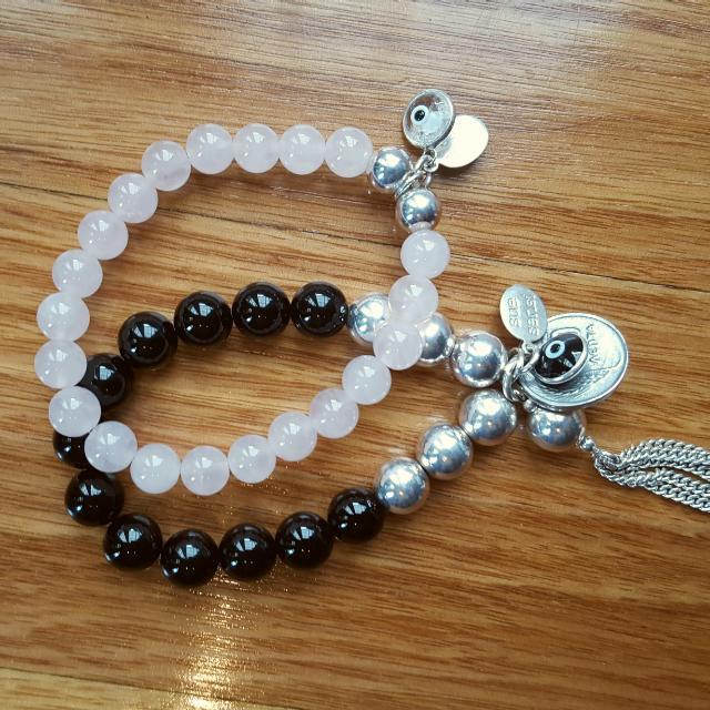 Sue Sensi Bracelets