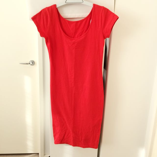 Supre Size M Bodycon Dress