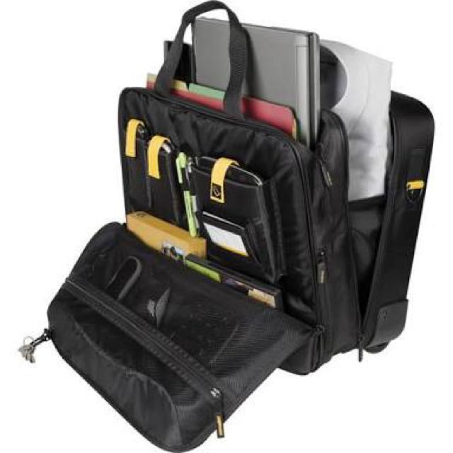 Targus Laptop bag (stroller)