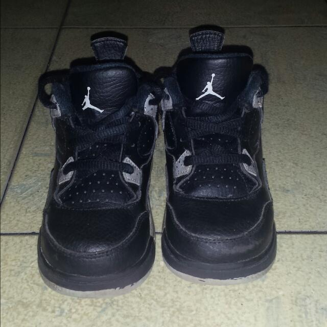 Toddler Size 8 Jordan's