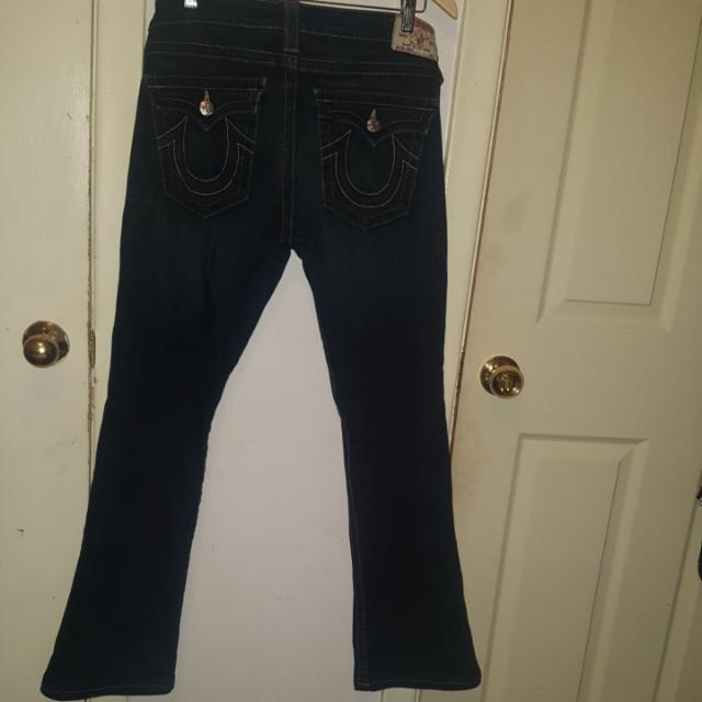 True Religion Jeans Pants