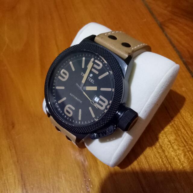 TWSTEEL WATCH COLLECTION