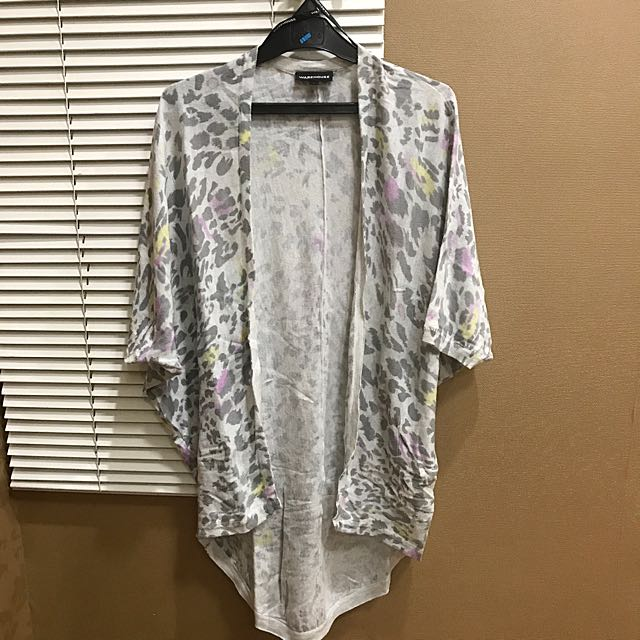 WAREHOUSE Outer Size S