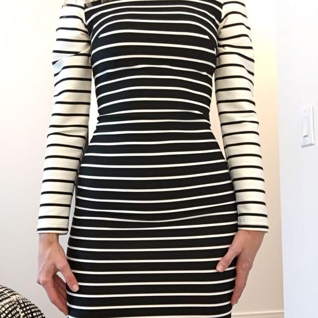 XS H&M Dress