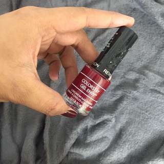 Revlon Colorstay Gel Envy In 600 Queen Of Hearts