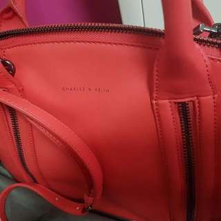 CHARLES & KEITH SHOULDER BAG