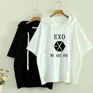 Exo Summer Tshirt