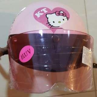 Hello Kitty Kid Helmet ( Price lower)