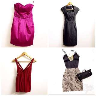 Women Clothing Clearance