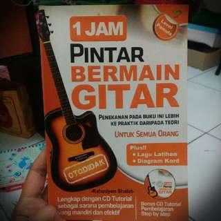 1 Jam Pintar Bermain Gitar