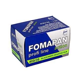 Fomapan Action 400 35mm