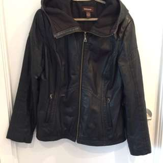 Danier Leather Jacket (medium)