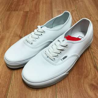 全新Vans Authentic