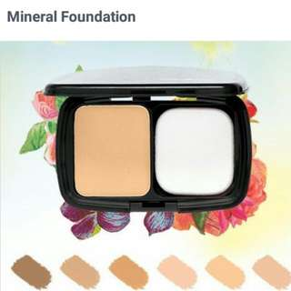 Human Nature Mineral Foundation