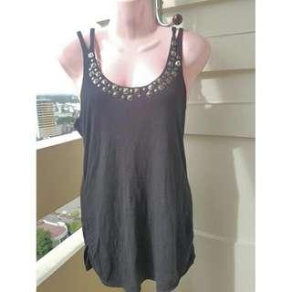 Mango Top/ Mini Dress