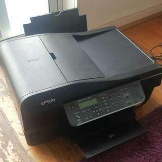 Printer Epson Workforce 435