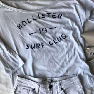 Hollister Top M
