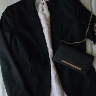 NEW Banana Republic Blazer