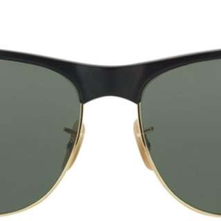 Ray-Ban Oversized Clubmasters (RB4175)