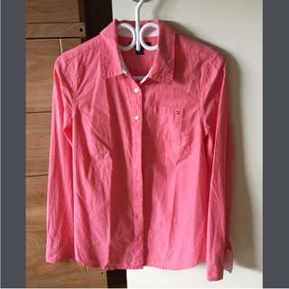 Tommy Hilfiger  Women's Shirt Size M