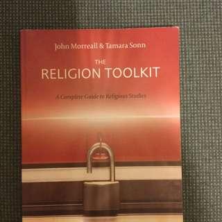 Religion Toolkit
