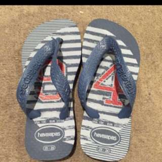 Havainas Sandals -boys