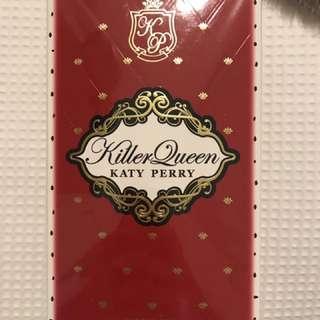 Katy Perry Killer Queen Perfume - Unopened