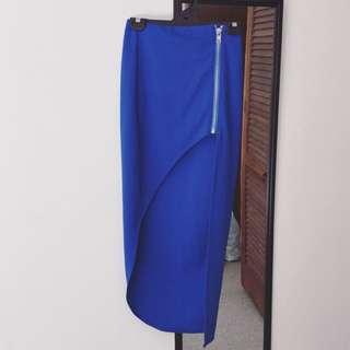 S8 Madison Square skirt