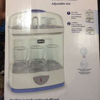 Chicco Sterilizer