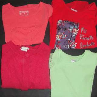 Pumpkin Patch, Seed, Target Girls Clothing Size 5
