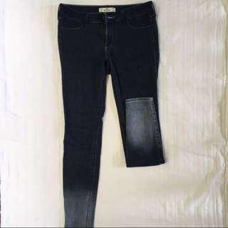 Hollister Gradient Jeans