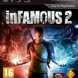 4× Ps3 Games