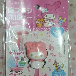 My Melody Toothbrush Holder Sanrio Japan