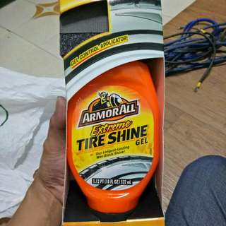 Armorall Extreme Tire Shine (reserved)