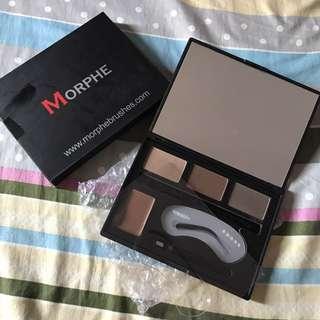 Morphe Eyebrow Set