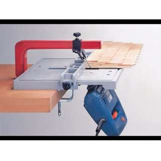 PORTABLE TABLE FOR ANY TYPE OF JIGSAW