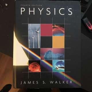 Pearson Physic Book