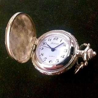 迷你鉈錶 (已無電, 要自己配)