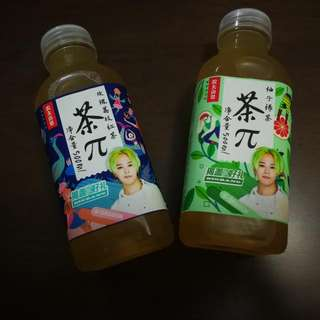 BigBang 茶π Tea Drink