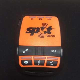 Spot Gen 3 Tracker
