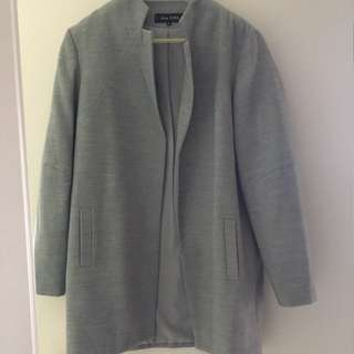 Grey Coat - The Fifth Label
